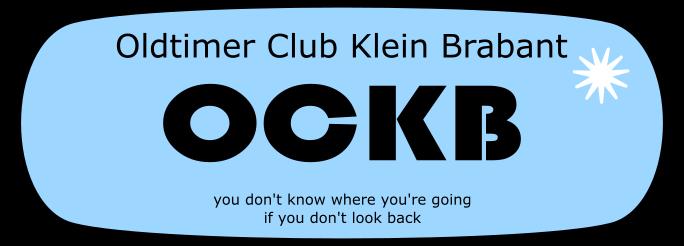 Oldtimer Club Klein Brabant